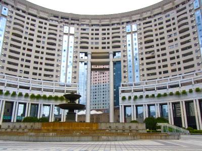 上海昂日商貿有限公司