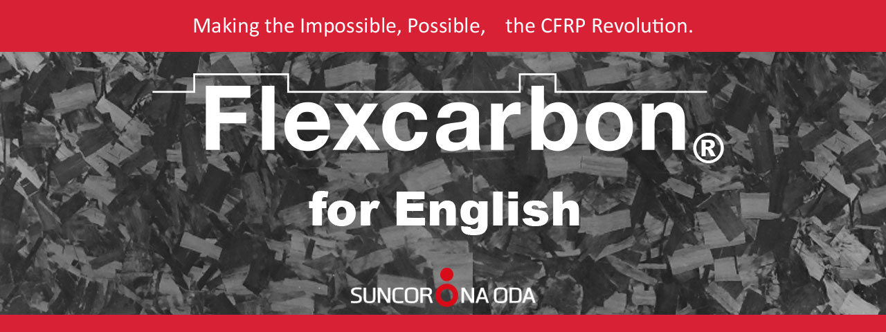 flexcarbon for English